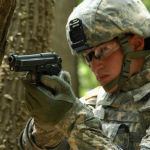 concealed carry in the military