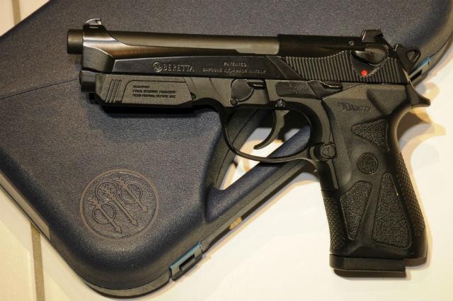 best beretta pistols