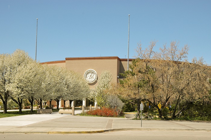 New Mexico CCW