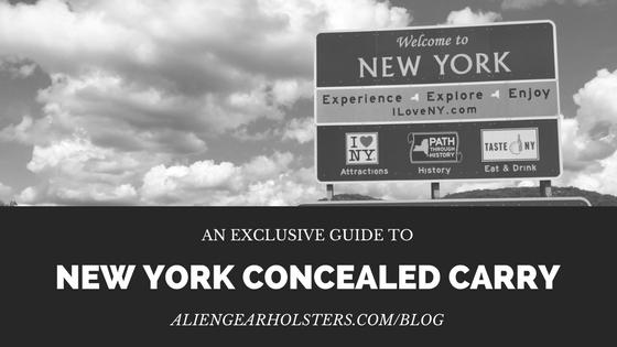 new york ccw