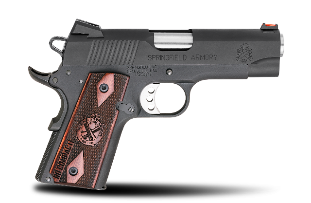 ro compact springfield