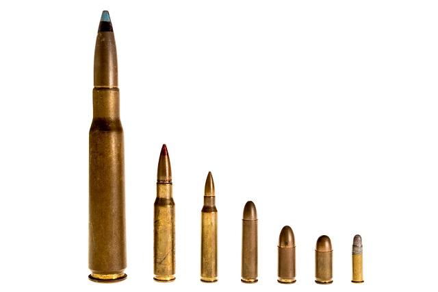 ccw ammo caliber