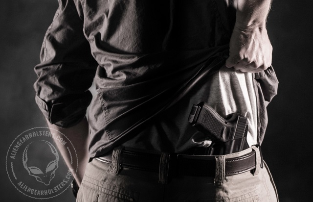 concealed carry self defense
