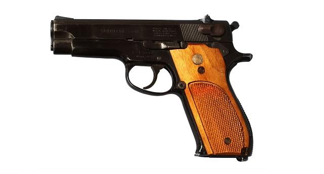 sw model 39