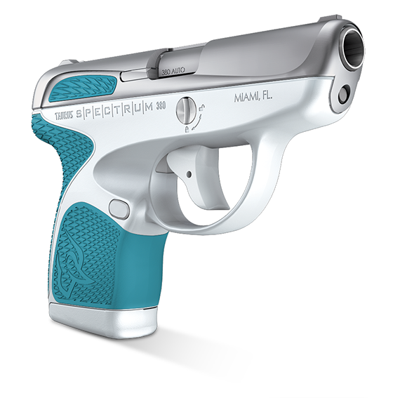 taurus firearms 2017