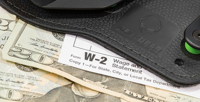 tax returns for ccw
