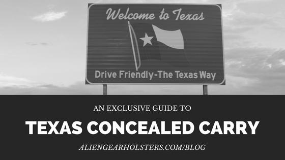 texas ccw