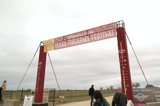 texas firearm festival
