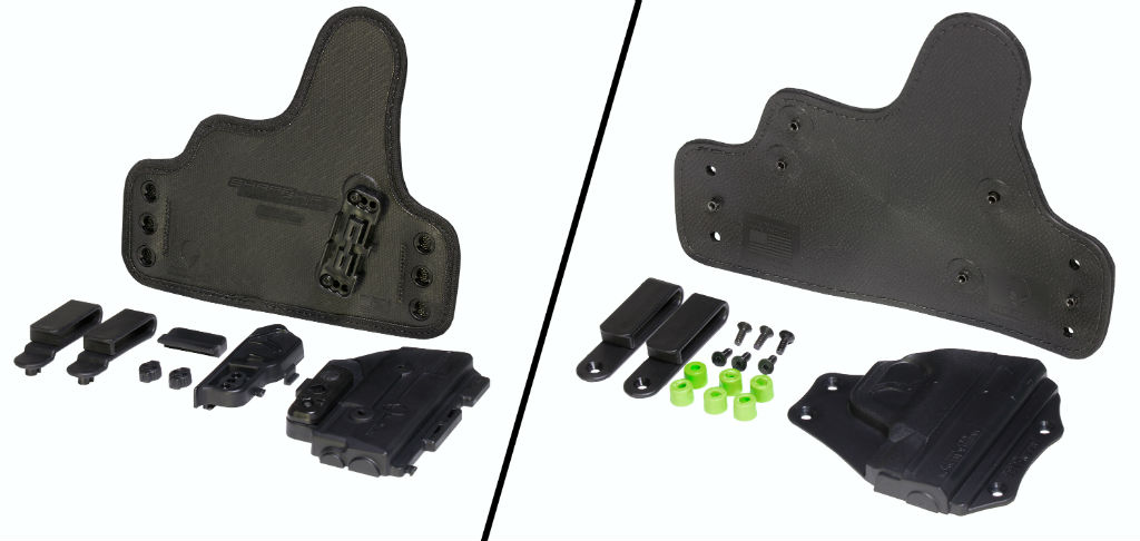 Alien Gear Cloak Tuck 3.0 has a