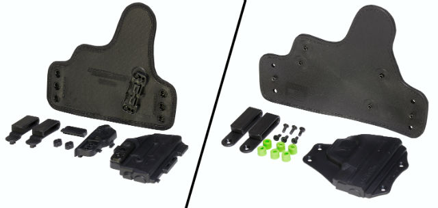 Alien Gear Cloak Tuck 3.0 has a lot of