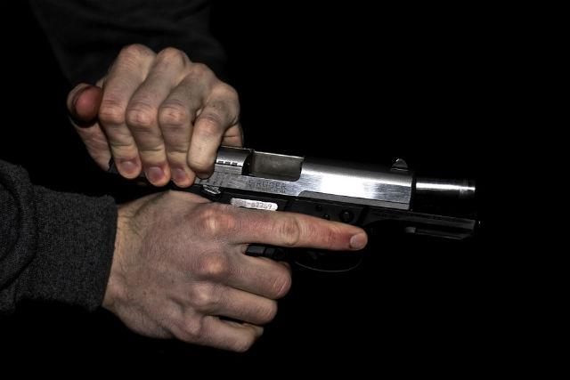 how to do a trigger reset