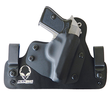 iwb pistol holster for walther ppk