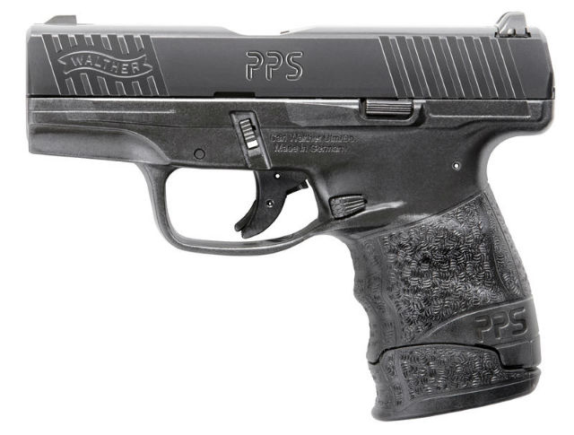 walther concealed carry gun