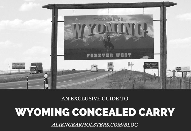wyoming concealed carry guide