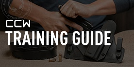 concealed carry training guide