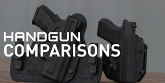 Concealed Carry Weapon Comparisons