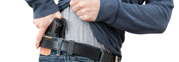 Outside the Waistband Glock Holster
