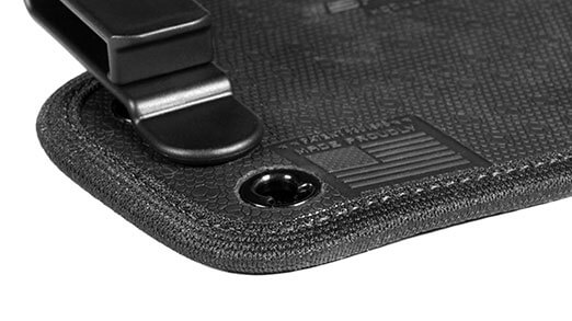 adjusting your concealed carry holster