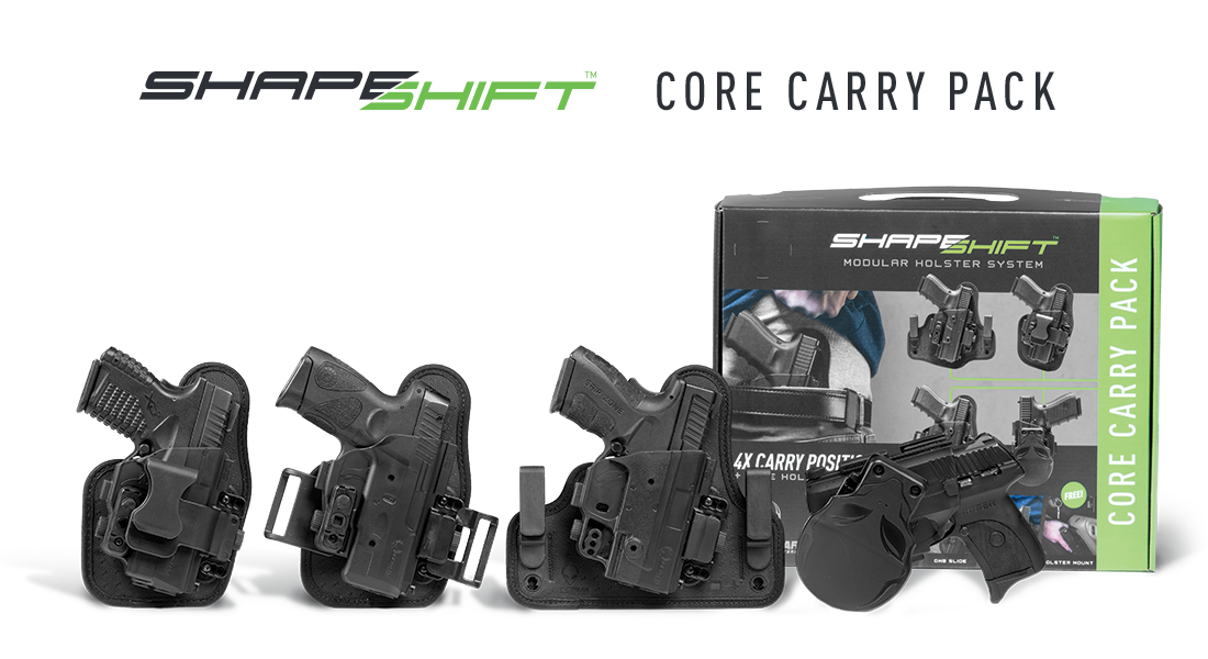 best core carry pack deal