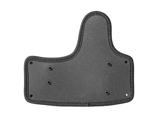 cloak belt holster base