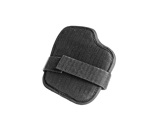 Velcro side of ShapeShift Adhesive Hook and Loop holster