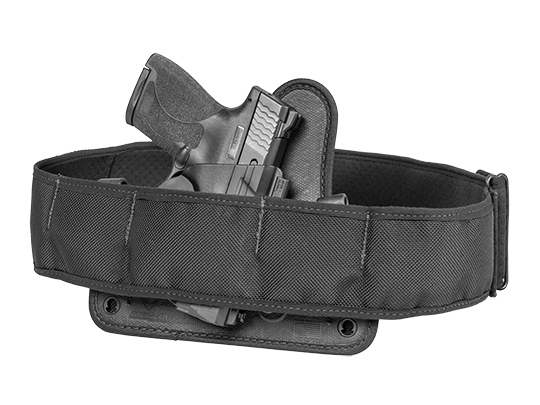 best belly band holster