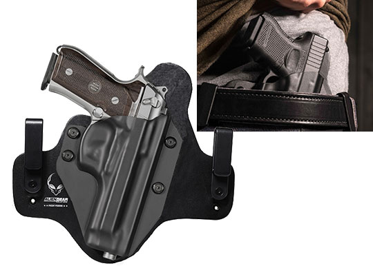 Beretta 96 Cloak Tuck IWB Holster (Inside the Waistband)