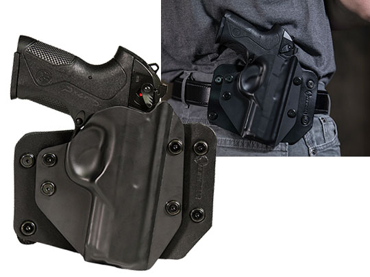 Good Beretta PX4 Storm Full Size OWB Holster