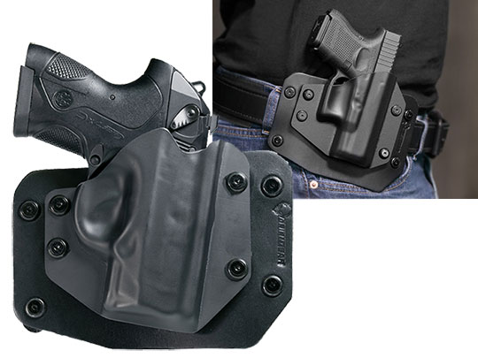 PX4 Subcompact owb holster