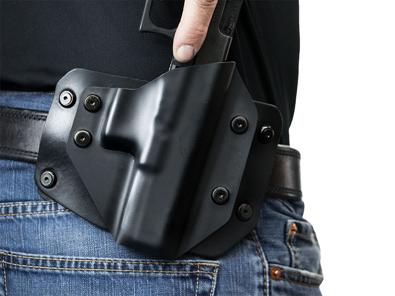 Outside the Waistband Holster for Taurus 24/7 OSS Tactical