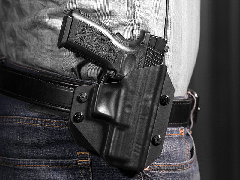 springfield xd 40 review