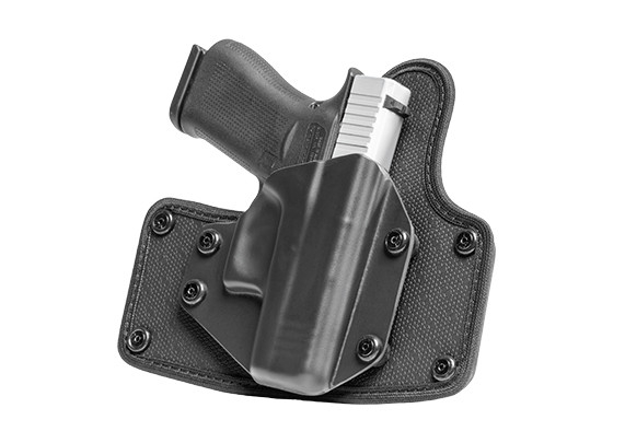 S&W M&P9 Shield EZ  Cloak Belt Holster