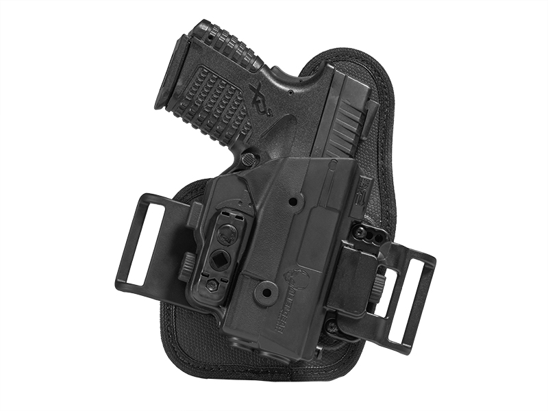 best owb slide holster