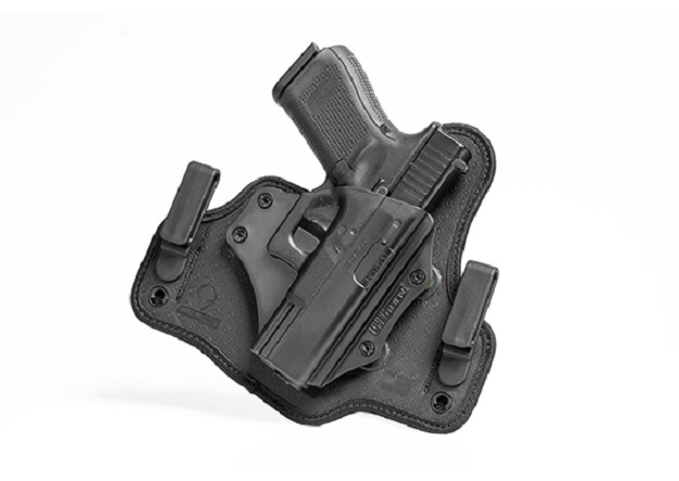 Best Concealment Holster for Glock 19 IWB Carry
