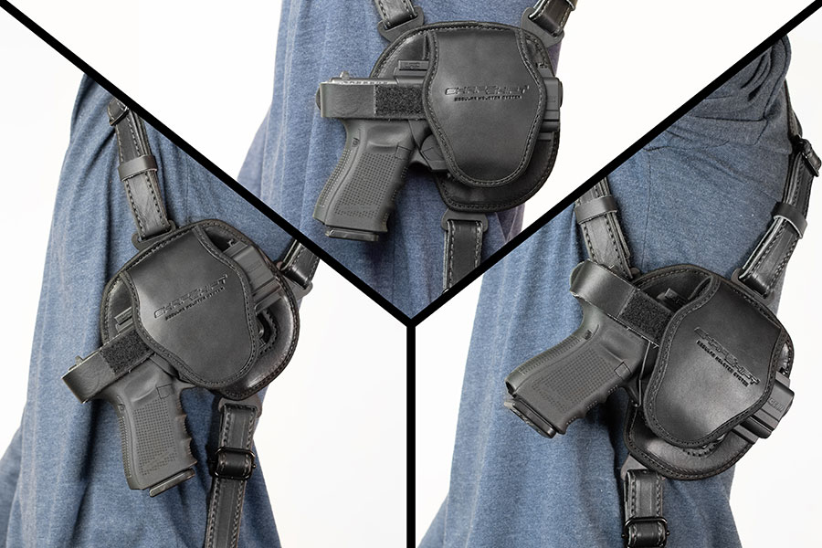 shapeshift shoulder holster available now