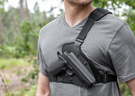chest rig holster