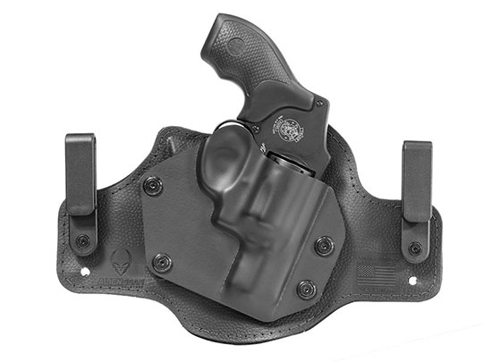 ccw holster for revolver iwb
