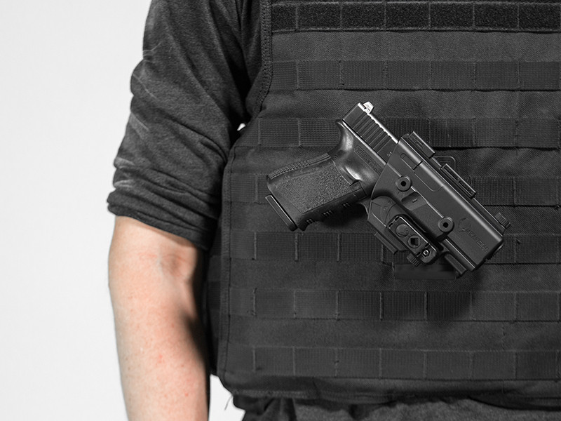 Vest holster for glock 27 westyle investments for dummies