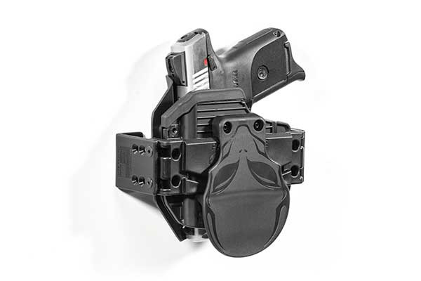 Holster Mounts