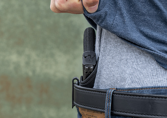 Grip Tuck universal holster