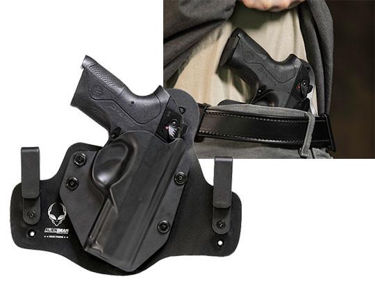 Good Beretta PX4 Full Size Hybrid Holster for IWB
