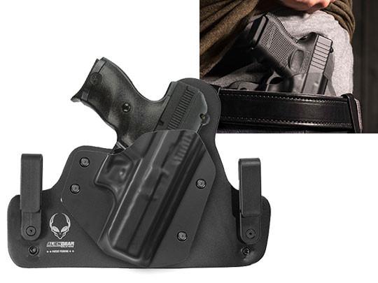 Leather Hybrid Hi-Point 9mm Holster