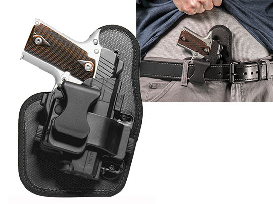 kimber micro 9 appendix carry holster
