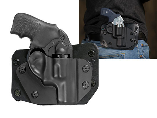 38 special owb holster
