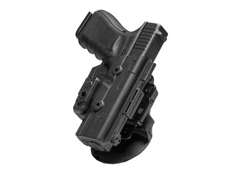 Springfield XD paddle holster
