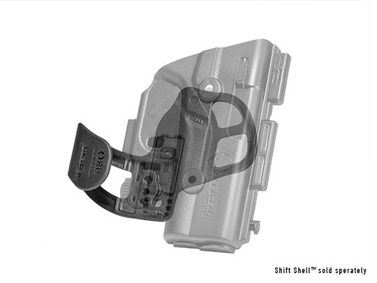 pocket carry expansion for shapeshift