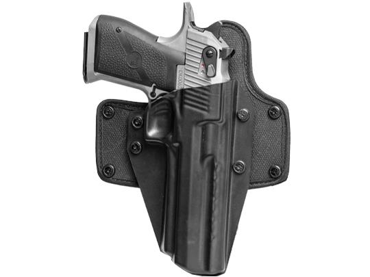 Desert eagle 50 owb belt holster