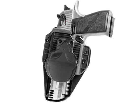 Desert eagle 50 owb paddle holster