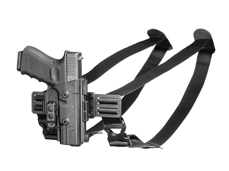 ShapeShift Driver Defense Holster
