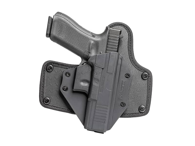 Glock 17 OWB Belt Holster